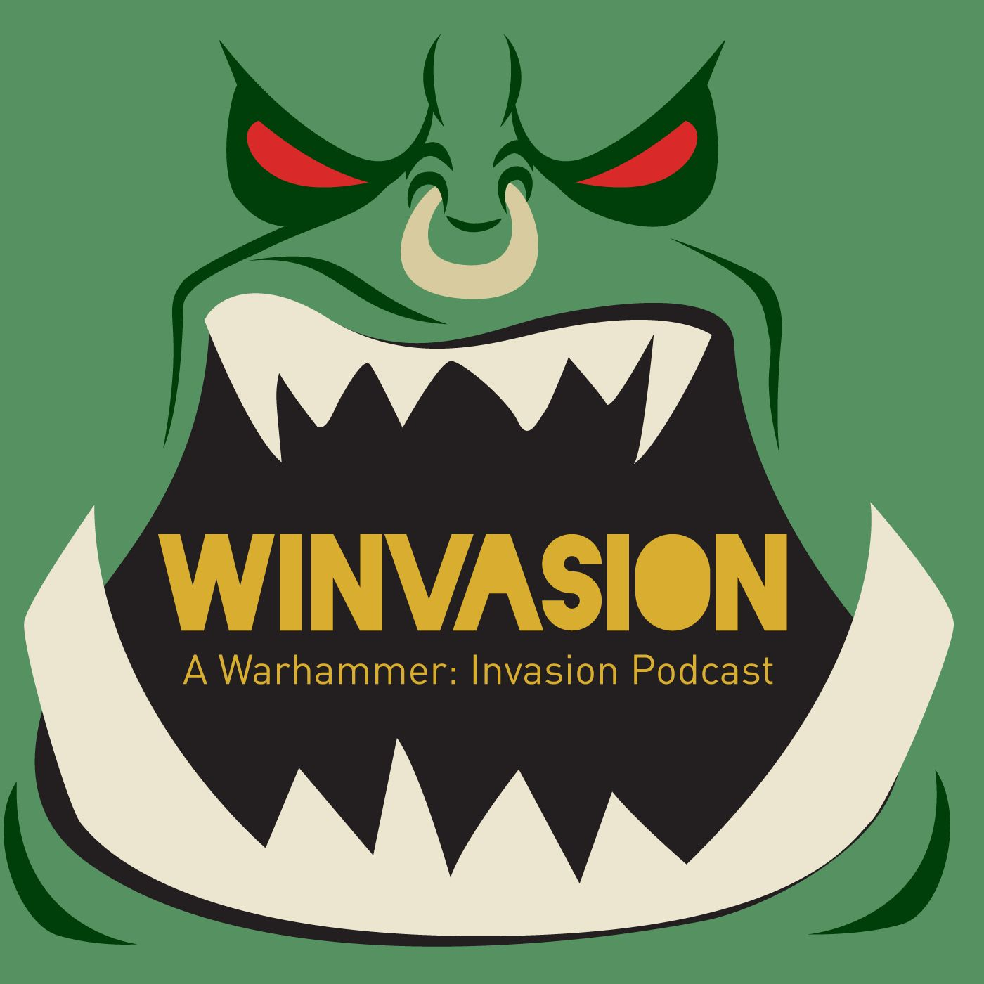 WINVASION » Podcast